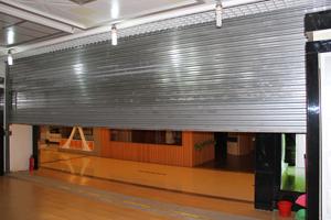 防火卷帘门的技术标准要求