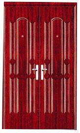 防火防盗门对五金技术的要求