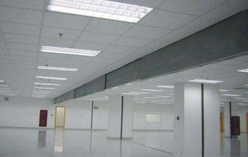 为什么防火门厂家生产的挡烟垂壁如此之好?